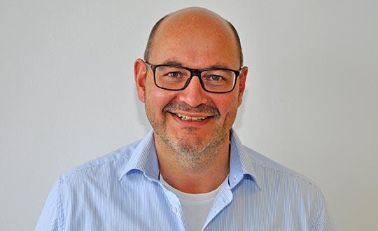 Dr. med. Andreas Schießl