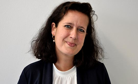 Corinna Heßler
