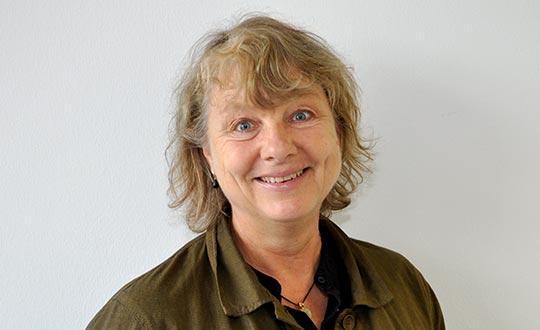 Dr. phil. Marion Koll-Krüsmann