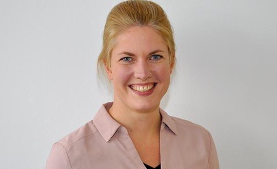 Dr. phil. Susanne Heininger